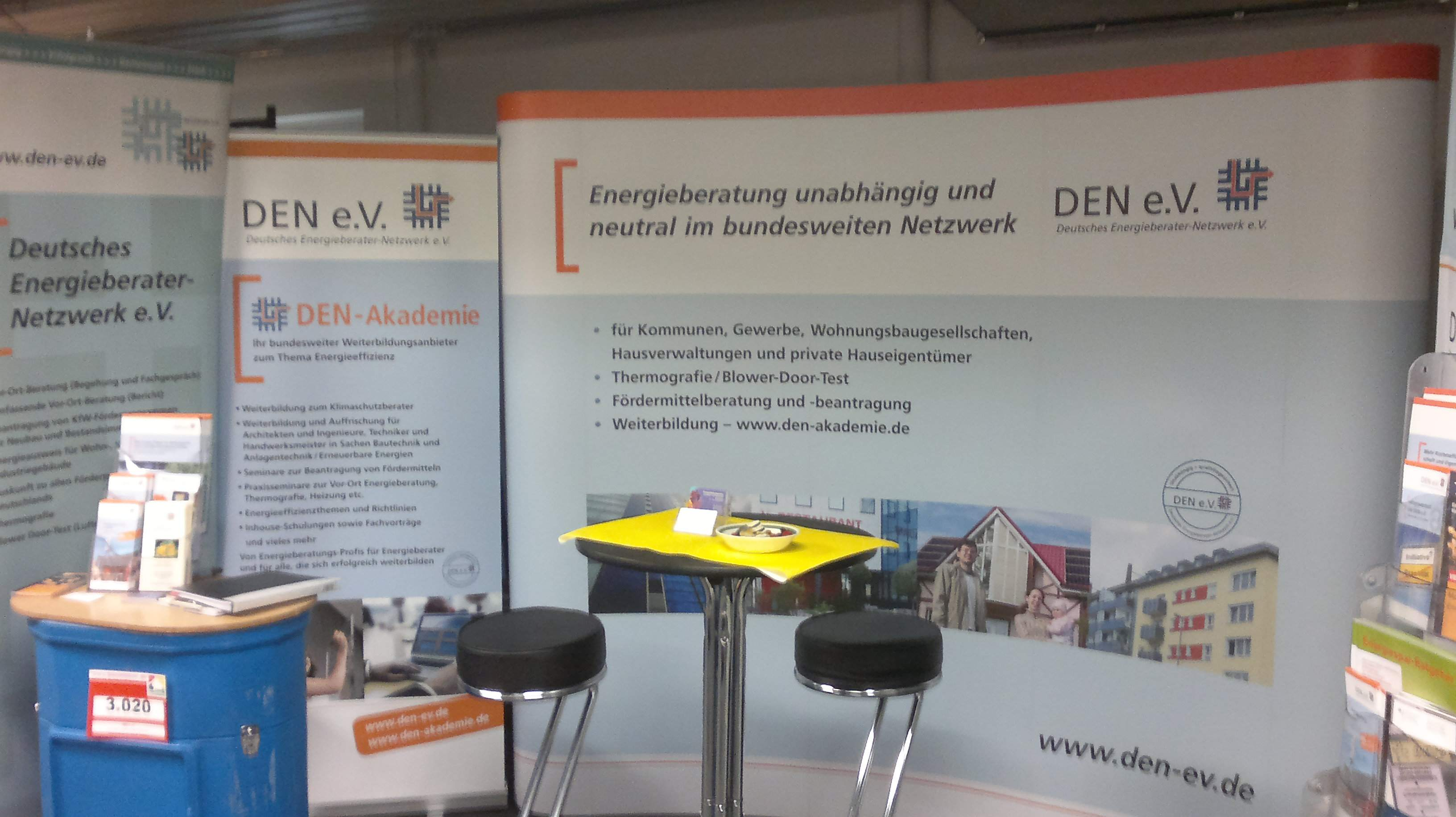 Baumesse Offenbach 24.02.2013